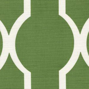 303715F-08 MIRADOR REVERSE ONE COLOR Cactus Green on Tint Quadrille Fabric
