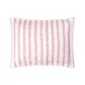 MSC001QBSHAPG ATTLEBORO Pink Coral Schumacher Quilted Boudoir