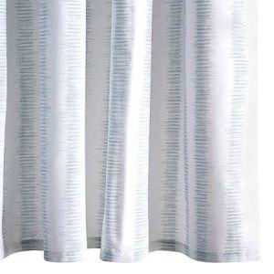 MSC001SHOPL ATTLEBORO Pool Schumacher Shower Curtain