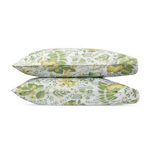 MSC006KCASCS POMEGRANATE Citrus Schumacher King Pillowcases