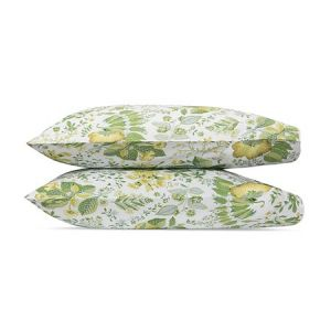 MSC006SCASCS POMEGRANATE Citrus Schumacher Standard Pillowcases