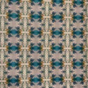 NARROW Lavender Magnolia Fabric