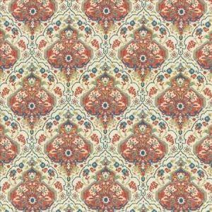 NOTEWORTHY Pimento Kasmir Fabric