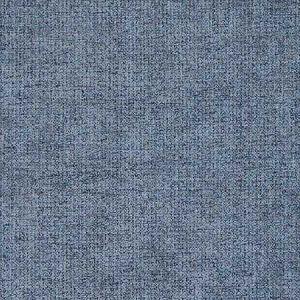 ODAKOTA Blue Magnolia Fabric