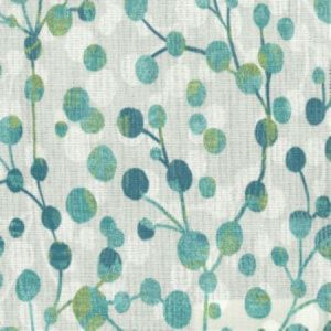 OLIVER Seaglass 24 Norbar Fabric