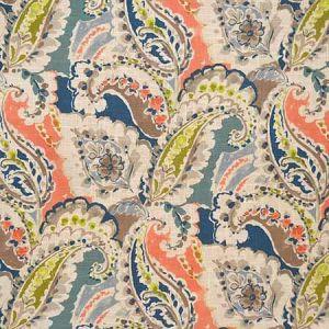 OLSEN Twilight Magnolia Fabric