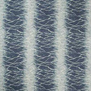 35415-5 ONSEN Indigo Kravet Fabric