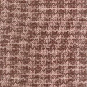 ORLANDO 2 ROUGE Stout Fabric
