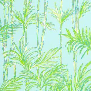 P2016100-133 BIG BAM Pool Blue Lee Jofa Wallpaper