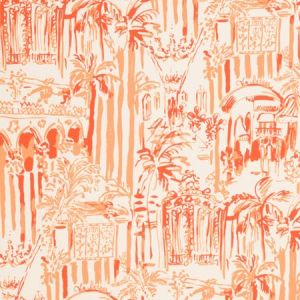 P2016101-12 LA VIA LOCA Clementine Lee Jofa Wallpaper