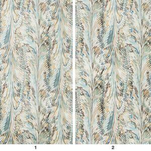 P2019103-135 TAPLOW PAPER SeaMist Lee Jofa Wallpaper