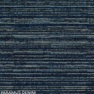 PARAMUS Denim Norbar Fabric