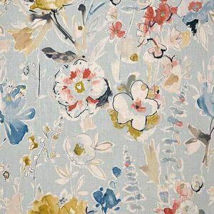 PERINO Gulf Magnolia Fabric