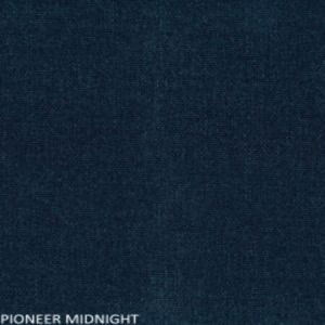PIONEER Midnight 308 Norbar Fabric