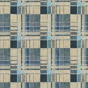 PLAIDINGTON Seaglass Kasmir Fabric