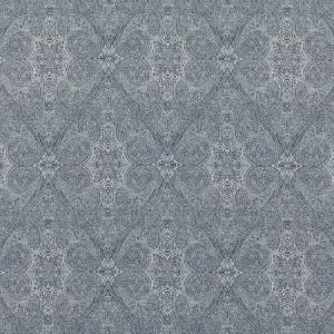 PP50449-1 MARIDA Indigo Baker Lifestyle Fabric