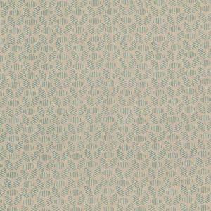 PP50482-3 BUMBLE BEE Aqua Baker Lifestyle Fabric