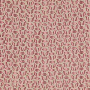 PP50482-6 BUMBLE BEE Fuchsia Baker Lifestyle Fabric