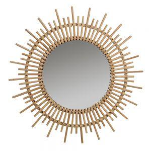 Mickey Mirror Beige by Source 4 Interiors