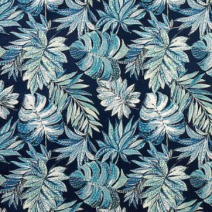RAVEN Navy Norbar Fabric