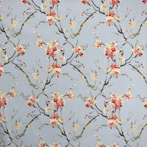 S1991 Robbins Egg Greenhouse Fabric