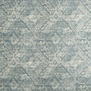 S2081 Teal Greenhouse Fabric