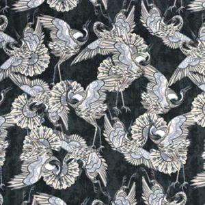 S2260 Ebony Greenhouse Fabric