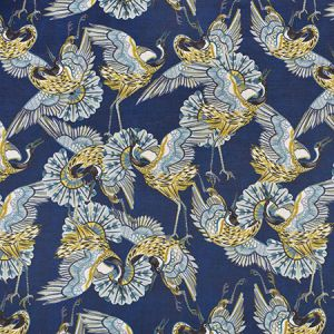 S2362 Indigo Greenhouse Fabric