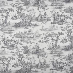 S2575 Pewter Greenhouse Fabric