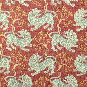 S2719 Rouge Greenhouse Fabric