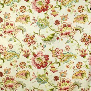 S2722 Blossom Greenhouse Fabric