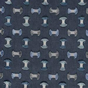 S3046 Seaside Greenhouse Fabric