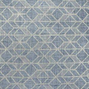 S3143 Batik Blue Greenhouse Fabric