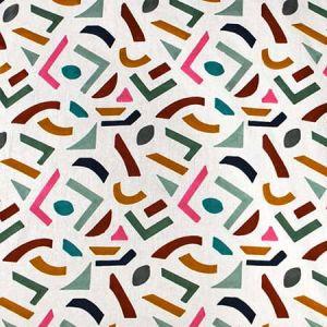 S3441 Confetti Greenhouse Fabric