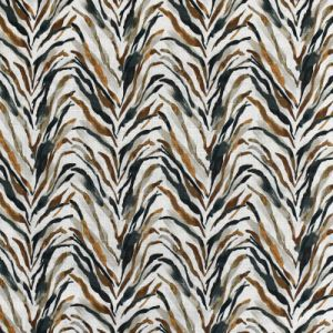 S3580 Charbrown Greenhouse Fabric