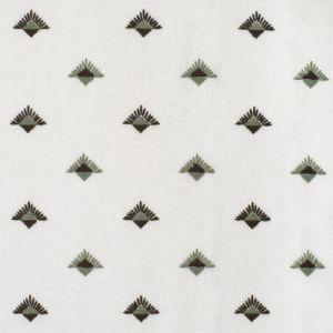 S3586 Sage Greenhouse Fabric