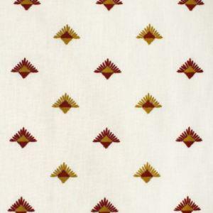 S3637 Paprika Greenhouse Fabric