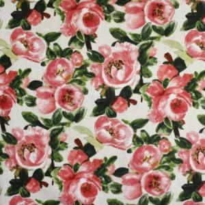 S3645 Rose Greenhouse Fabric