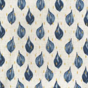 S3655 Indigo Greenhouse Fabric