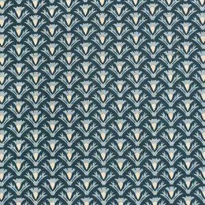 S4000 Blue Greenhouse Fabric