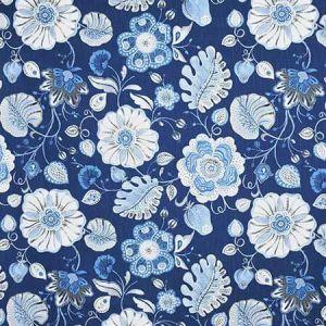 S4015 Navy Greenhouse Fabric