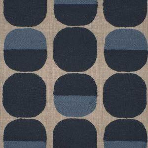 S4033 Prussian Greenhouse Fabric