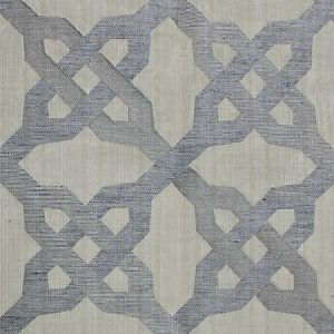 26976-002 ALEXANDER Carbon Scalamandre Fabric