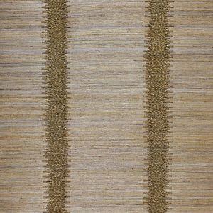 SC 0003WP88386 WP88386-003 VERONICA BEADED GRASSCLOTH Copper Scalamandre Wallpaper