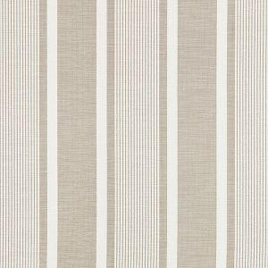 27111-001 WELLFLEET STRIPE Linen Scalamandre Fabric
