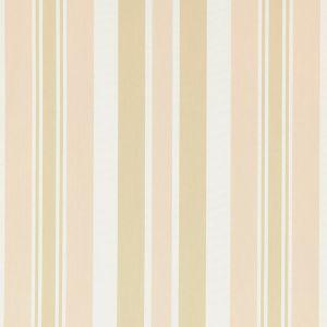 27112-001 MAYFAIR COTTON STRIPE Pink Sand Scalamandre Fabric