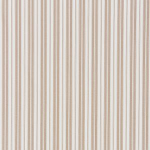 27115-001 DEVON TICKING STRIPE Linen Scalamandre Fabric