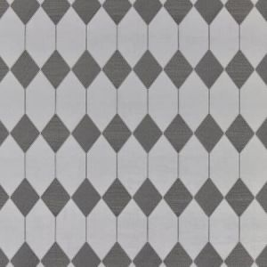 SC 0001 WP88460 CADENCE Silver Scalamandre Wallpaper