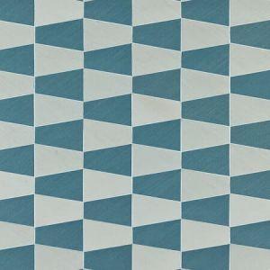 SC 0001 WP88465 STACCATO - SISAL Mist & Fog Scalamandre Wallpaper