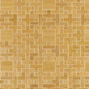 SC 0001 WP88480 ALLEGRO - WOOD Macademia Scalamandre Wallpaper